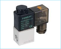 2V Direct Acting Solenoid Valve
