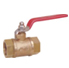 Ball Valve Brass