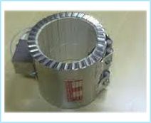 Heaters For Moulding Machine