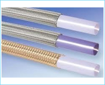 PTFE Hoe/Pipe
